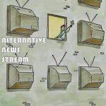 Alternative News Stream