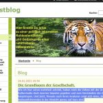 Rohkostblog