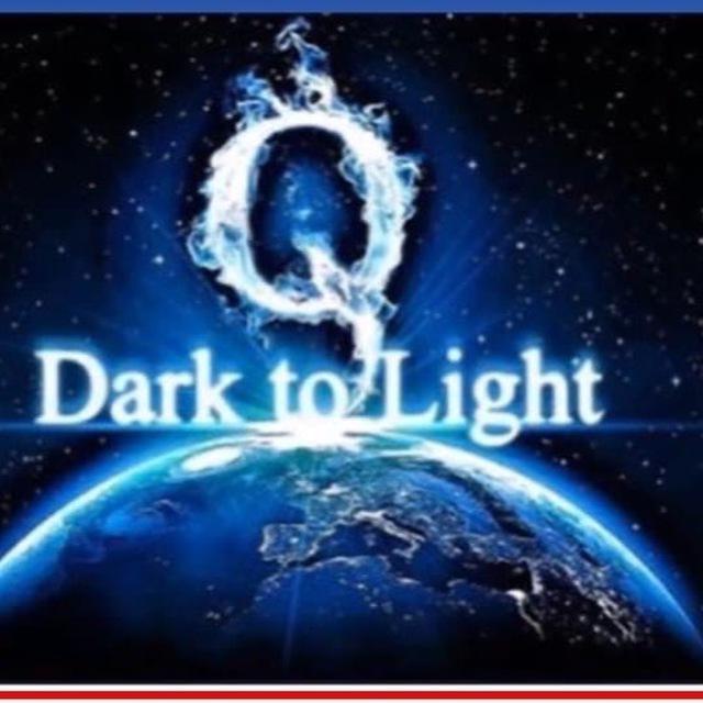 Great Awakening Dark to Light 2Q2Q